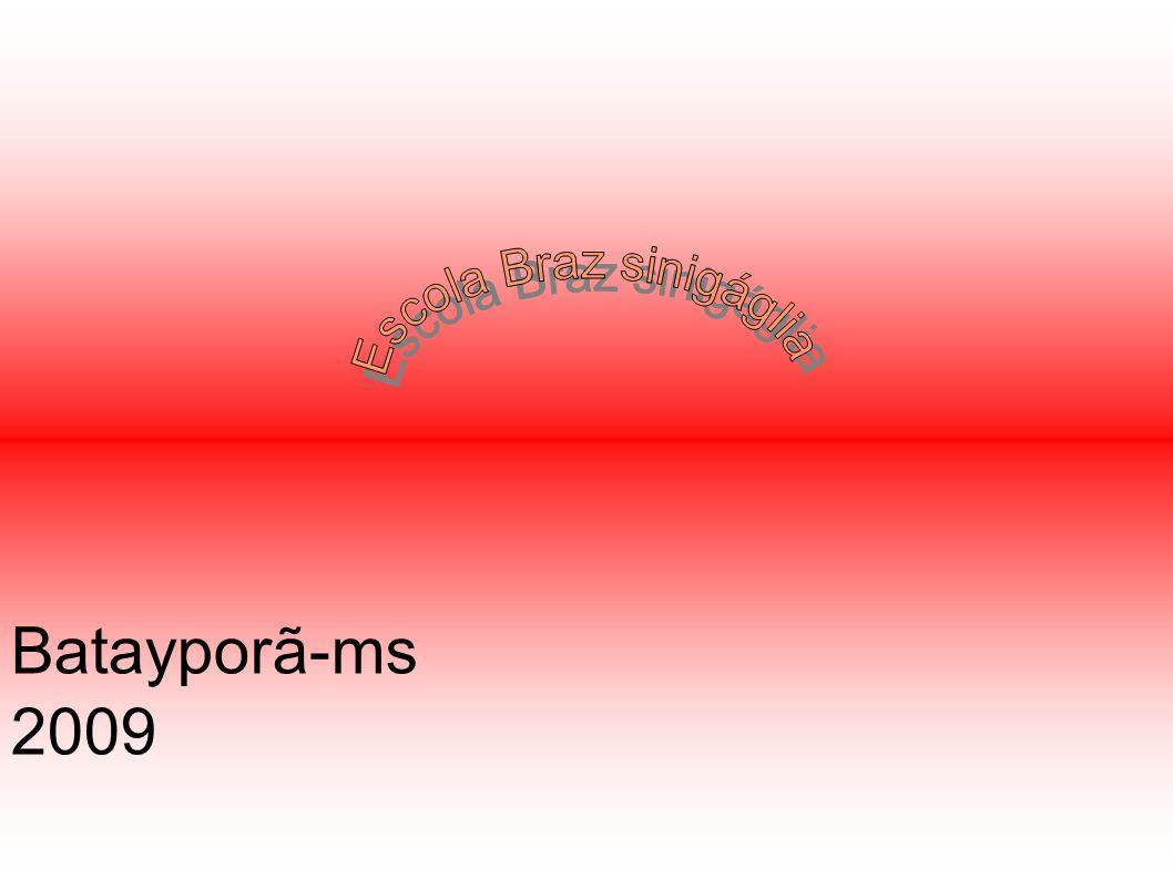 Batayporã-ms 2009