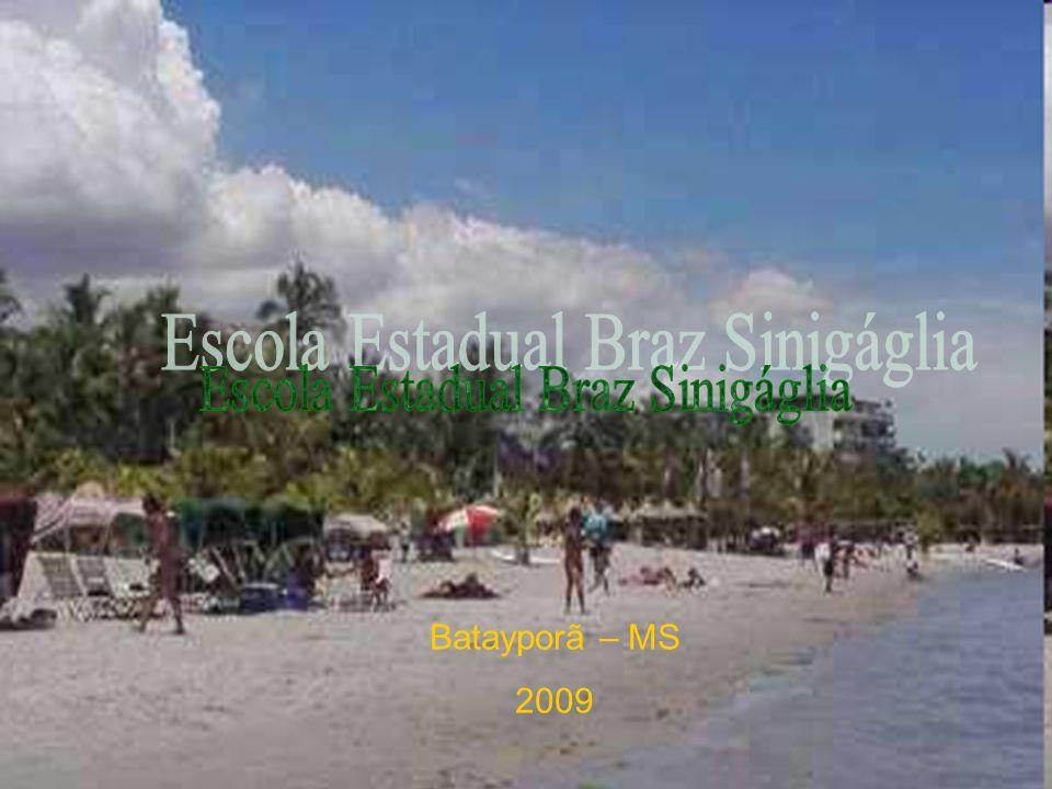 Batayporã – MS 2009