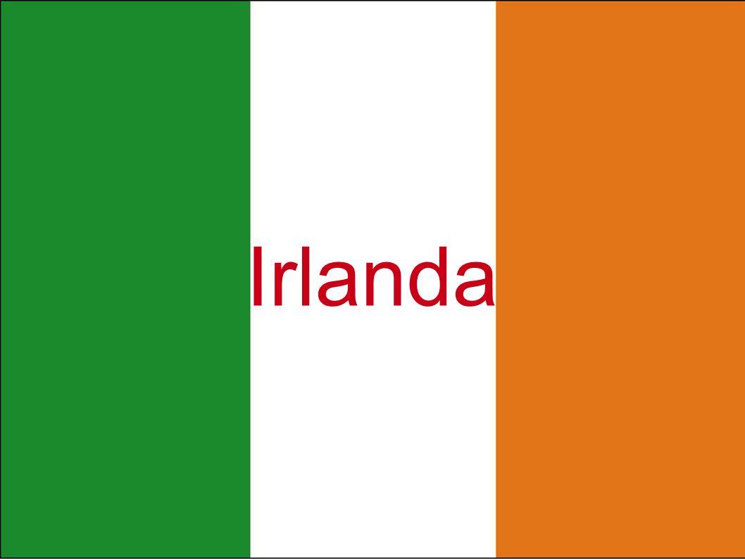 DADOS PRINCIPAIS: Área: 70.285 km² Capital: Dublin População: 4,10 milhões (estimativa 2007) Moeda: Euro Nome Oficial: República da Irlanda Nacionalidade: irlandesa Data Nacional: 17 de março - Dia de São Patrício (padroeiro da Irlanda) Governo: Democracia parlamentarDublinEuro