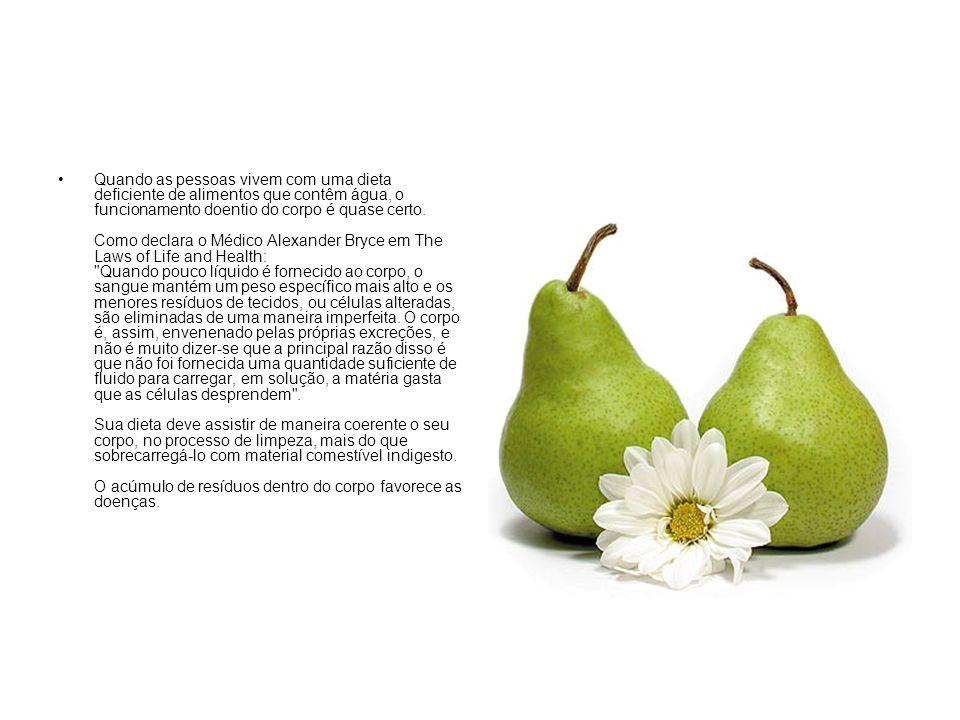 Enxofre Facilita a digestão; é desinfetante e participa do metabolismo das proteínas.