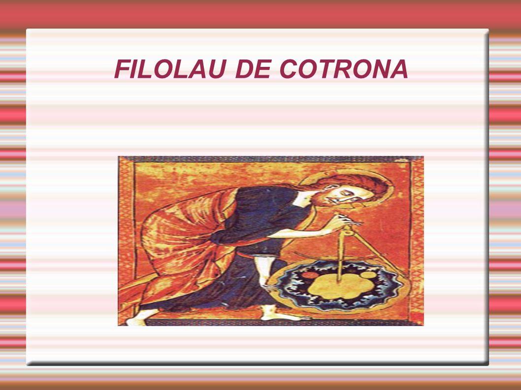 FILOLAU DE COTRONA