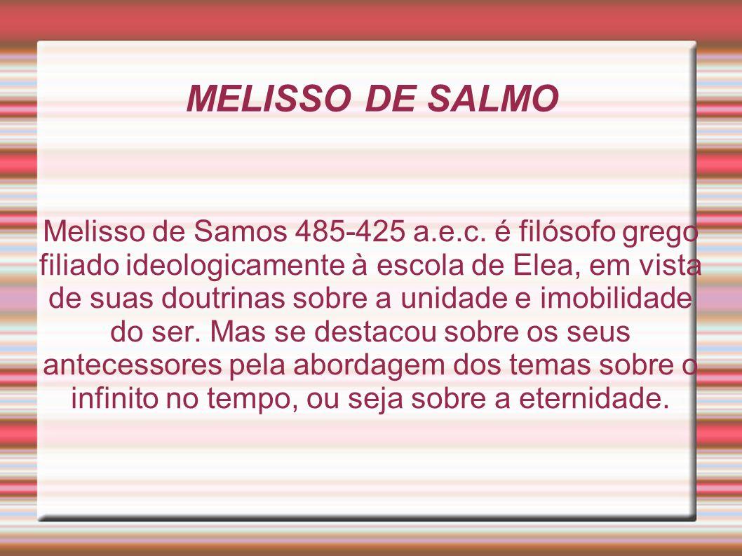 Samos, um dos sete sábios da Grécia , foi filósofo e matemático, moralista e fundador no sul da Itália de uma comunidade religiosa, denominada por isso mesmo pitagórica, ou simplesmente escola itálica.