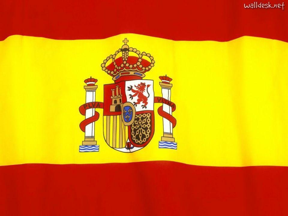 História A Historia da Espanha é a própria de uma nação européia, que compreende o período entre a pré-história e a época atual, passando pela formação e queda do primeiro Império espanhol.