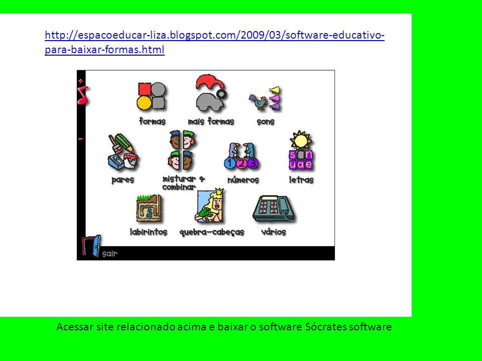 http://www.colecaoferinha.com.br/ Permite recontar histórias infantis, livro virtual com página ilustradas e várias atividades educativas sobre os temas infantis; como jogo da memória, atividades para colorir...