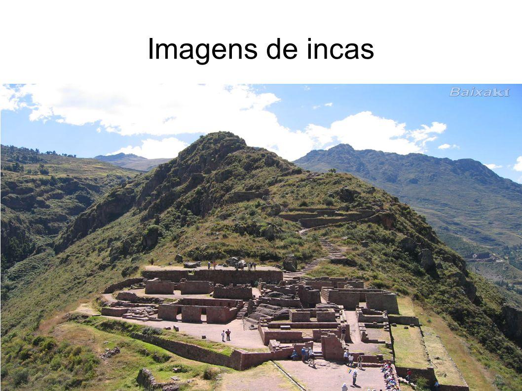 Imagens de incas