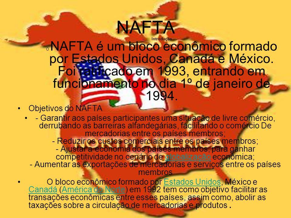 TIPOS DE BLOCOS Os blocos econômicos classificam-se em; Zona de livre comércio, união aduaneira, mercado comum e união econômica e monetária