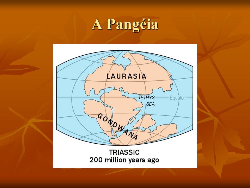 A Pangéia
