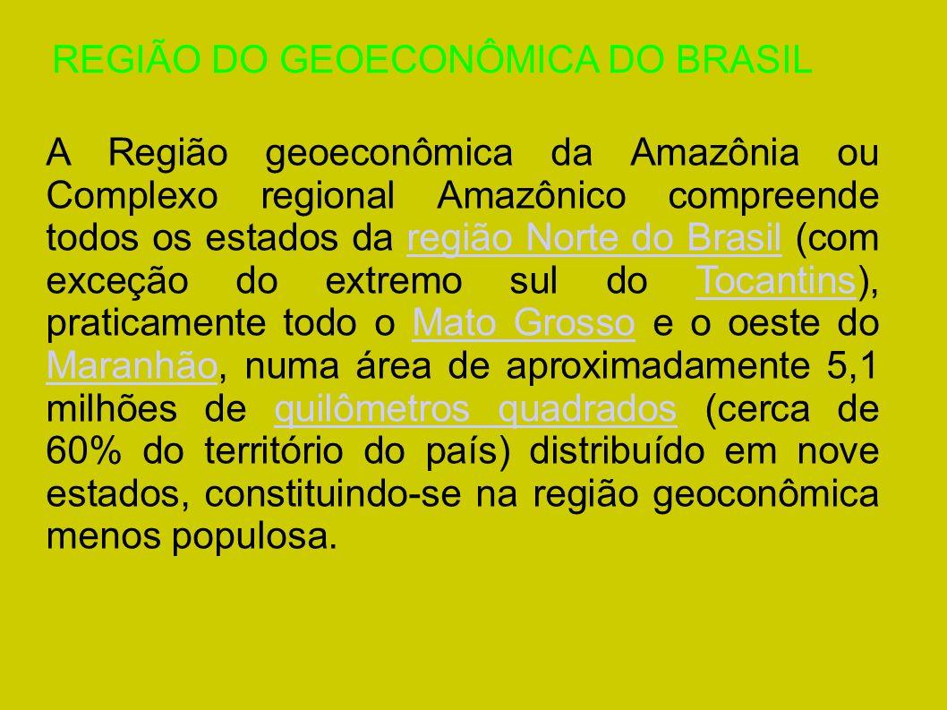 A Região geoeconômica do Nordeste do Brasil é a área de povoamento mais antigo e atualmente é a segunda do país em população e em PIB.