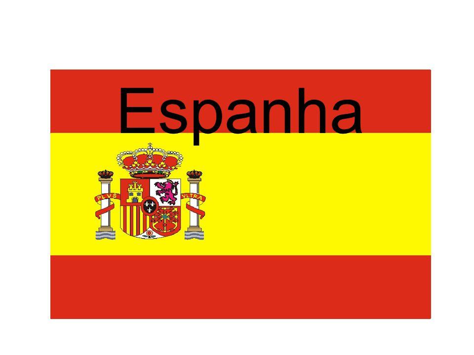 Dados principais ÁREA: 505.954 km² CAPITAL: Madri POPULAÇÃO: 44,9 milhões (estimativa 2009) MOEDA: Euro - EUR NOME OFICIAL: Reino da Espanha (Reino de España).