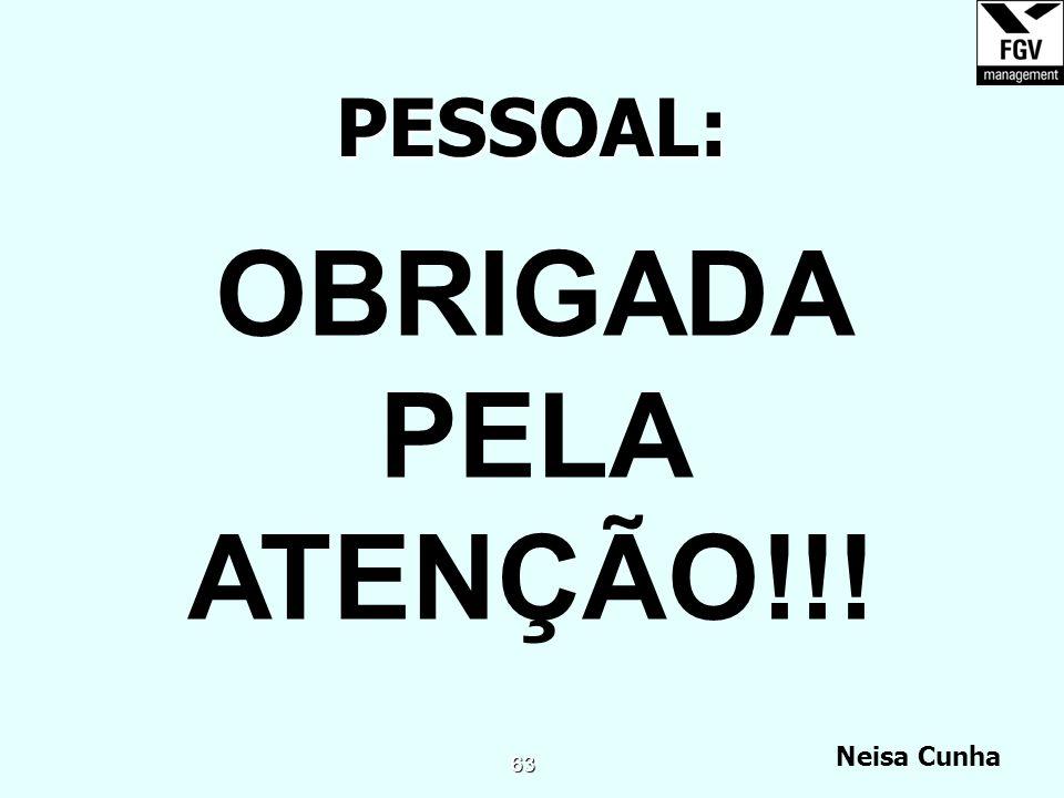 Neisa Cunha 62 PORTAS...