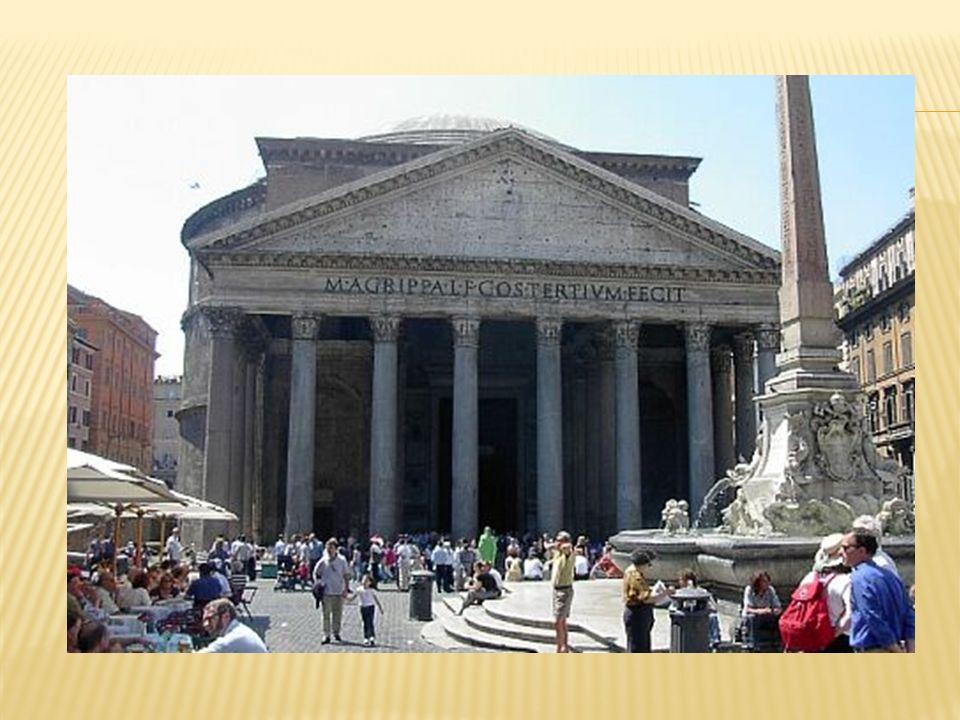 A escultura da Roma Antiga desenvolveu-se em toda a área de influência romana, com seu foco na metrópole, entre os séculos VI a.C.