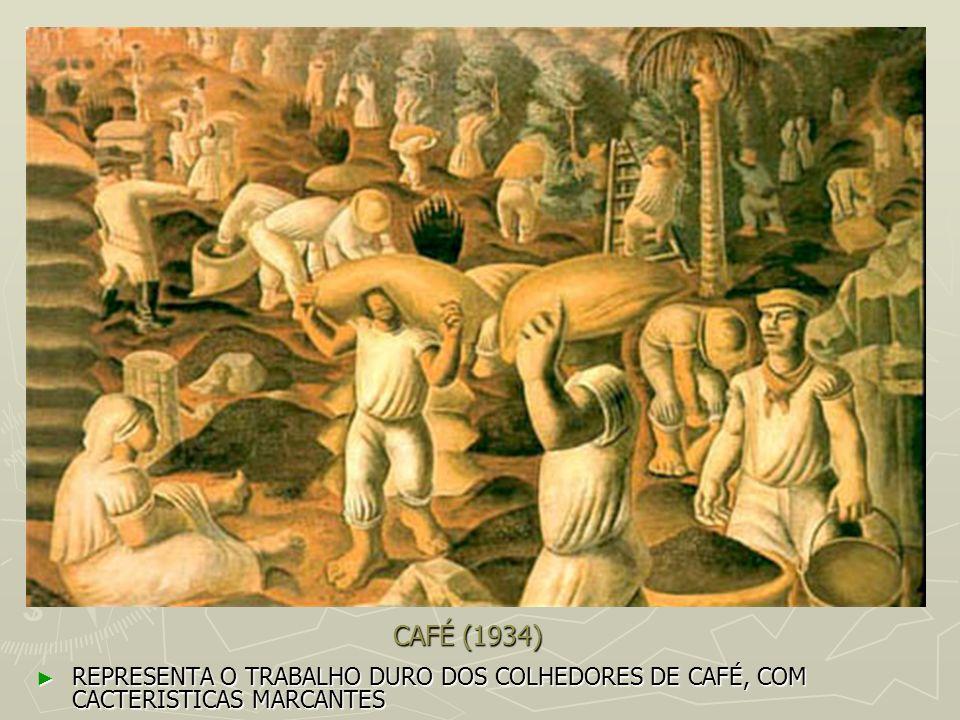 REPRESENTA O TRABALHO DURO DOS COLHEDORES DE CAFÉ, COM CACTERISTICAS MARCANTES REPRESENTA O TRABALHO DURO DOS COLHEDORES DE CAFÉ, COM CACTERISTICAS MA