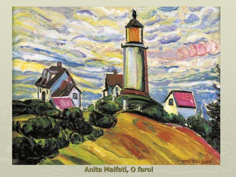 FACAHADA COM BANDEIRINHA Alfredo Volpi Alfredo Volpi Até os anos 30, Volpi elabora sua técnica e, principalmente, a partir da década de 1930, emerge um trabalho mais consciente, utilizando-se das cores para a construção de um equilíbrio muito próprio.