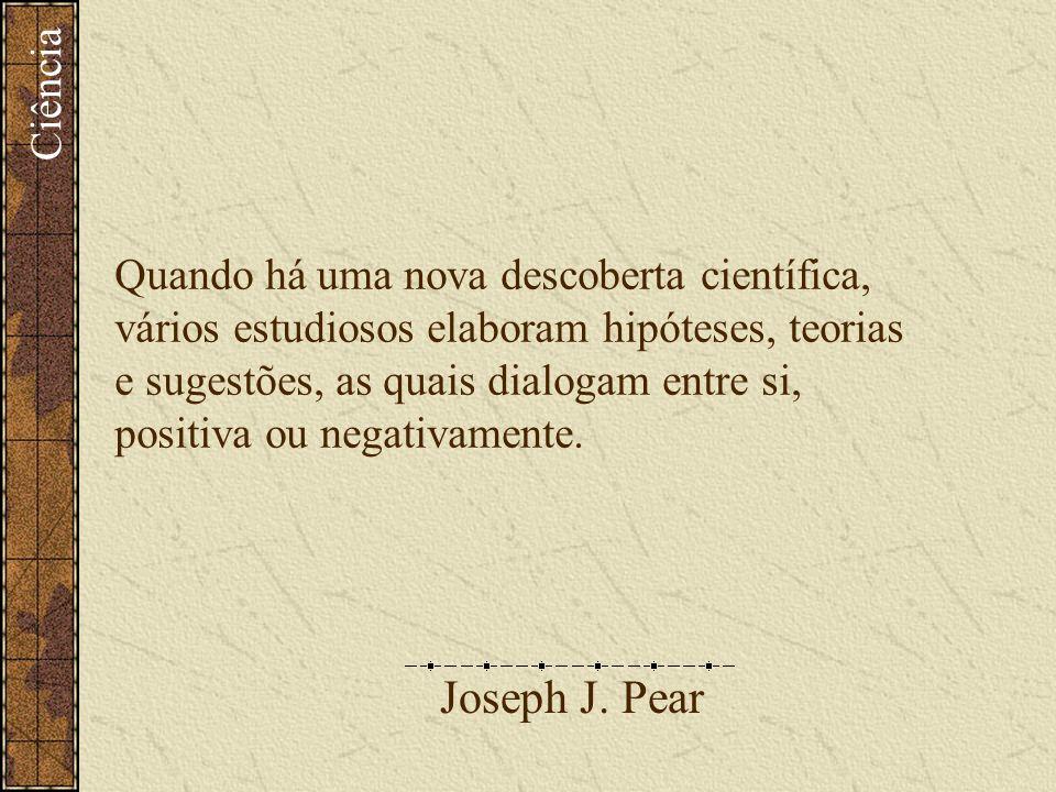 Joseph J.Pear Mesmo sem computadores, a educação sócio-construtivista é possível.