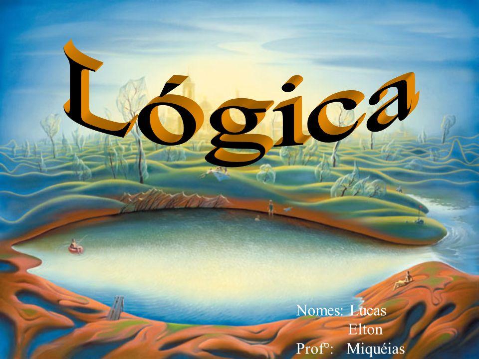 É a ciência que tem por objetivo determinar, entre as operações intelectuais orientadas para o conhecimento da verdade, as que são validas e as que não são.