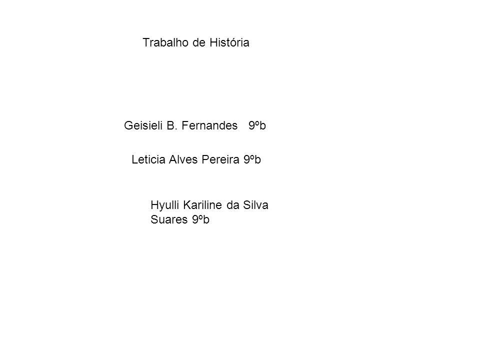 Geisieli B.
