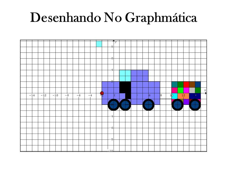 Desenhando No Graphmática