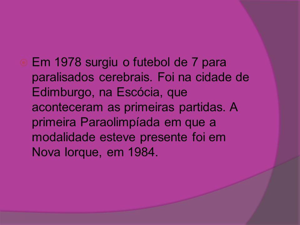Em Barcelona (1992), o Brasil estreou nos Jogos Paraolímpicos e ficou em sexto lugar.