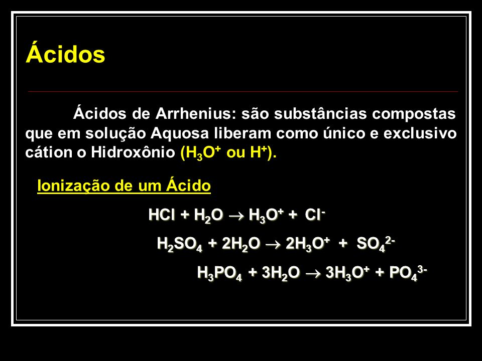 Óxidos Básicos (metálicos) São formados por metais alcalinos e alcalinos terrosos e reagem com água formando bases e com ácidos formando sal e água.
