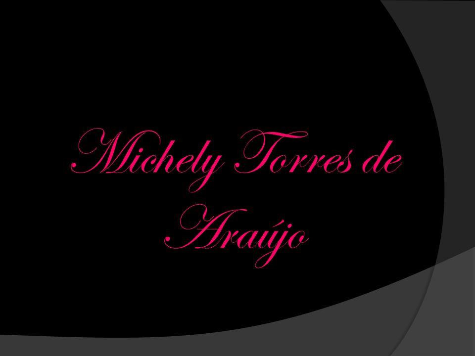 Michely Torres de Araújo