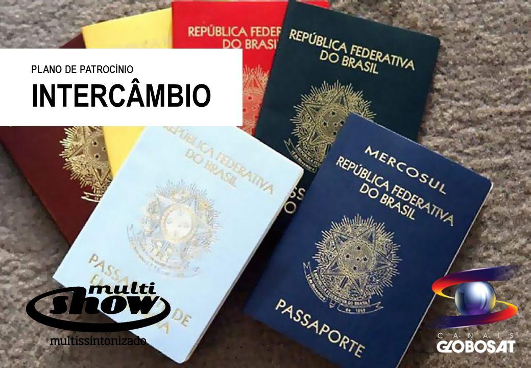 Hoje se estima que haja mais de 10 mil jovens brasileiros vivenciando uma work experience em mais de 23 países nos 5 continentes.