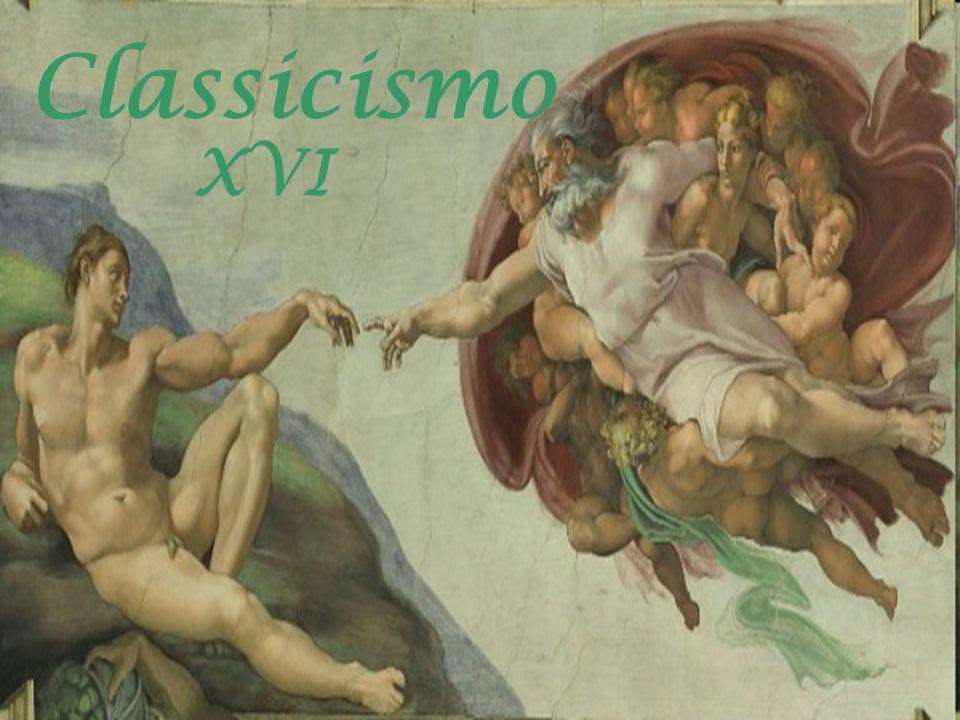 Classicismo XVI