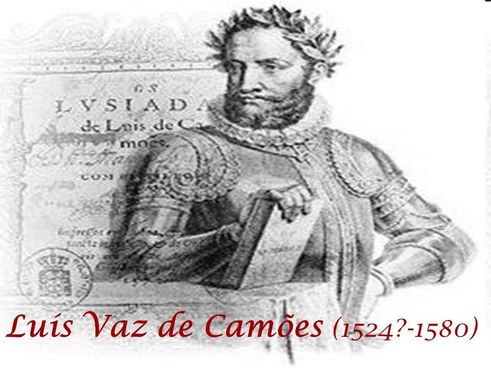 Luís Vaz de Camões (1524?-1580)