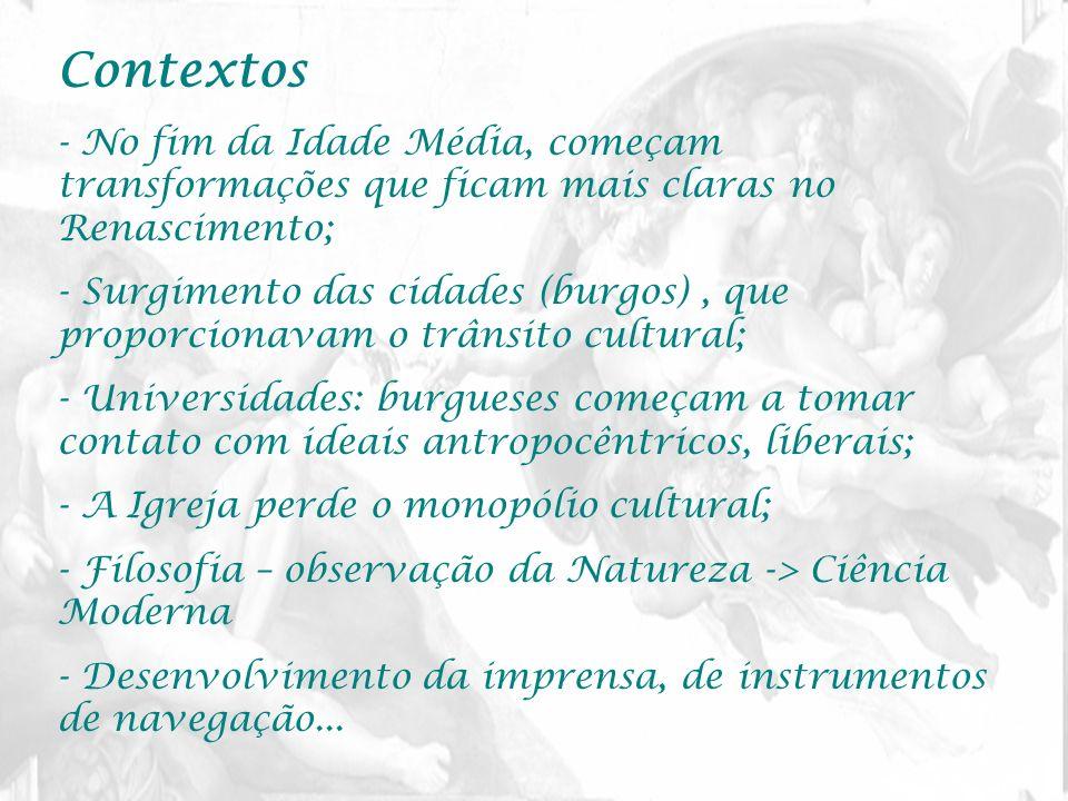 - Título: expressão de André de Resende -> mostra a intensão de Camões de celebrar o povo português (coletivo); - Herói: povo português.