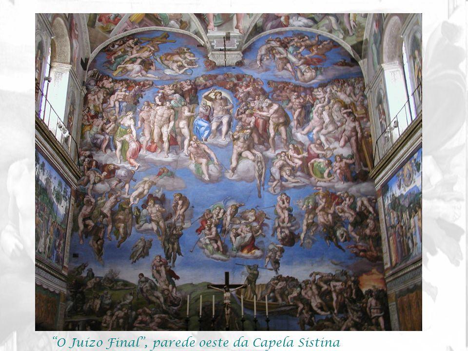 Sandro Botticelli O nascimento de Vênus