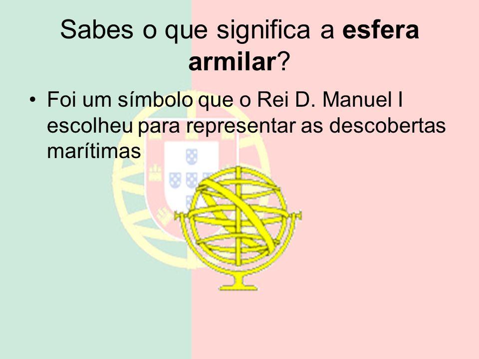E as restantes cores, significam o quê? - cada quina contém cinco pontos brancos: as cinco chagas de Cristo que ajudou D. Afonso Henriques a vencer es