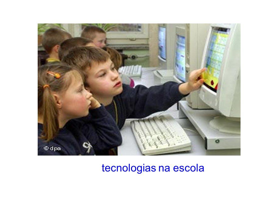 A Informática vem adquirindo cada vez mais relevância no cenário educacional.