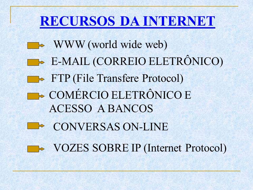 1. World Wide Web 25 de dezembro de 1990: criação da Web O grande momento da história da web tinha de ser o instante de sua própria criação. Em uma ma