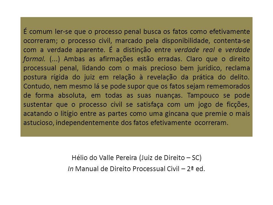 TEORIA GERAL DA PROVA 3.