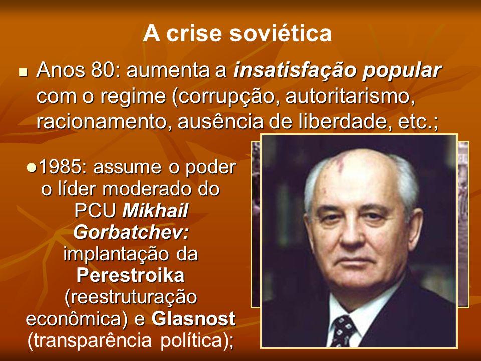 O conflito no Cáucaso: a guerra começou!