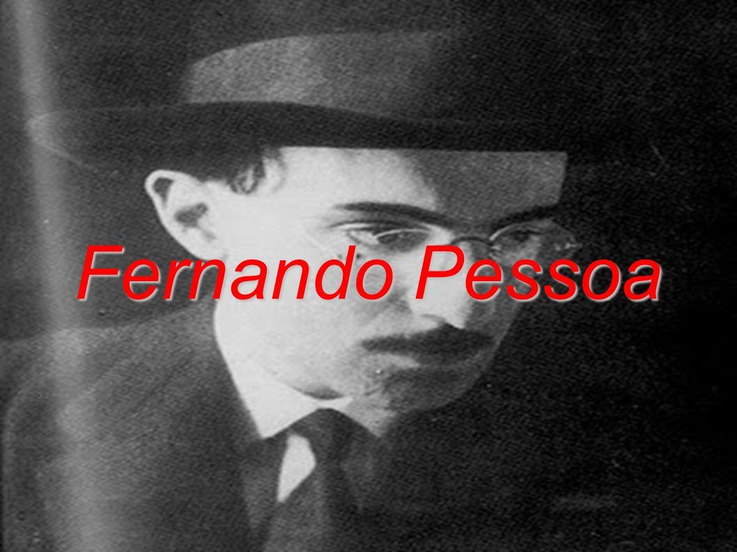 Alberto Caieiro Fernando Pessoa explicou em detalhes a vidade cada um de seus heterônimos.