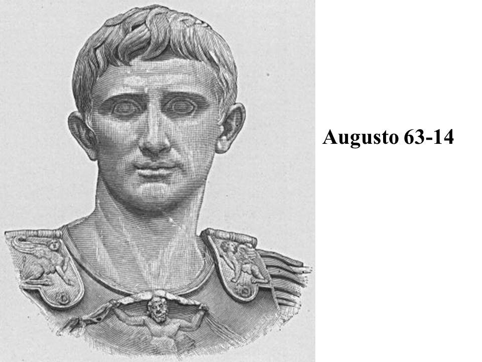 Augusto 63-14