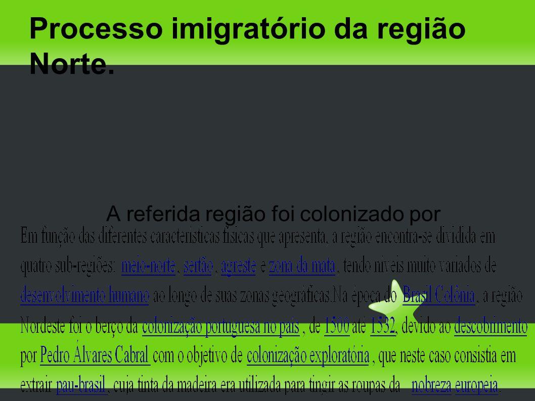 Estados que compõe a região Norte. Acre,Amapá,Tocantins,Rondônia,Roraima,Pará.