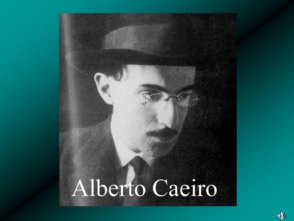 Alberto Caeiro nasceu em 16 de Abril de 1889, em Lisboa.