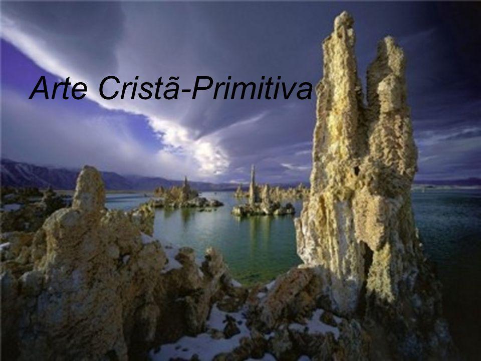 Arte Cristã-Primitiva