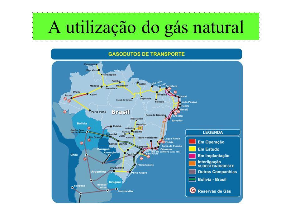 A situação atual do acordo: Brasil - Bolívia A eleição de Evo Morales significou a estatização das instalações da Petrobrás; O Gov.