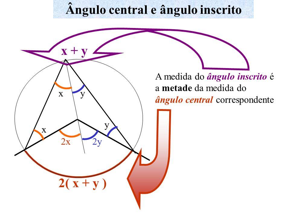 (Fuvest-2000)Na figura abaixo, ABCDE é um pentágono regular.