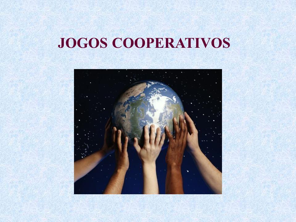 JOGOS COOPERATIVOS