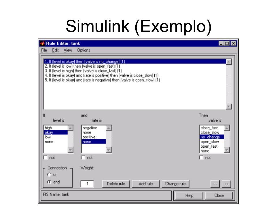Simulink (Exemplo)