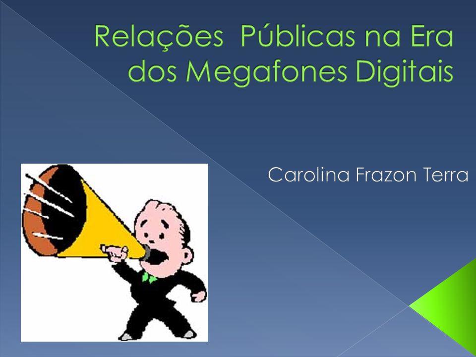 Entende-se que as relações Públicas são a administração dos relacionamentos entre uma organização e seus públicos com fins de equilíbrio de interesses.