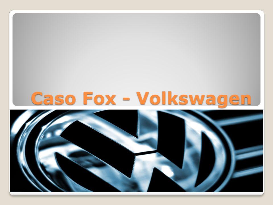 O Grupo Volkswagen - Brasil