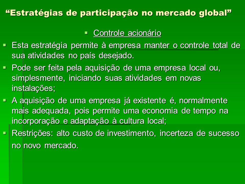 MIX DE COMUNICAÇÃO GLOBAL MIX DE COMUNICAÇÃO GLOBAL Padrões semelhantes de consumo, pode esconder algumas armadilhas, tais como: barreiras linguístícas, diferenças culturais, regulamentação da propaganda.