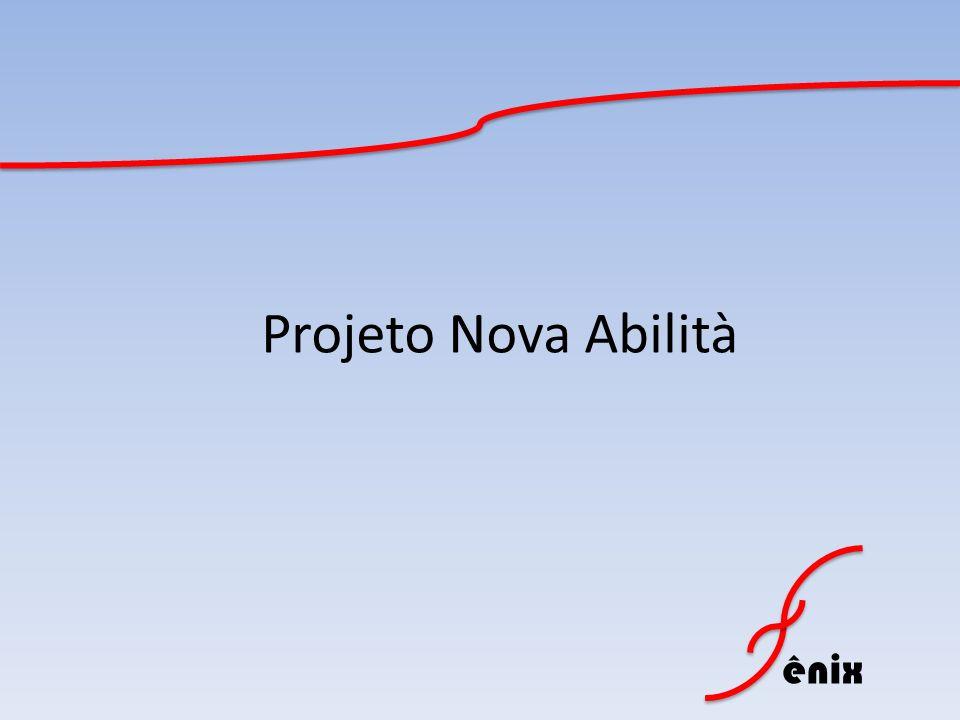ênix Projeto Nova Abilità