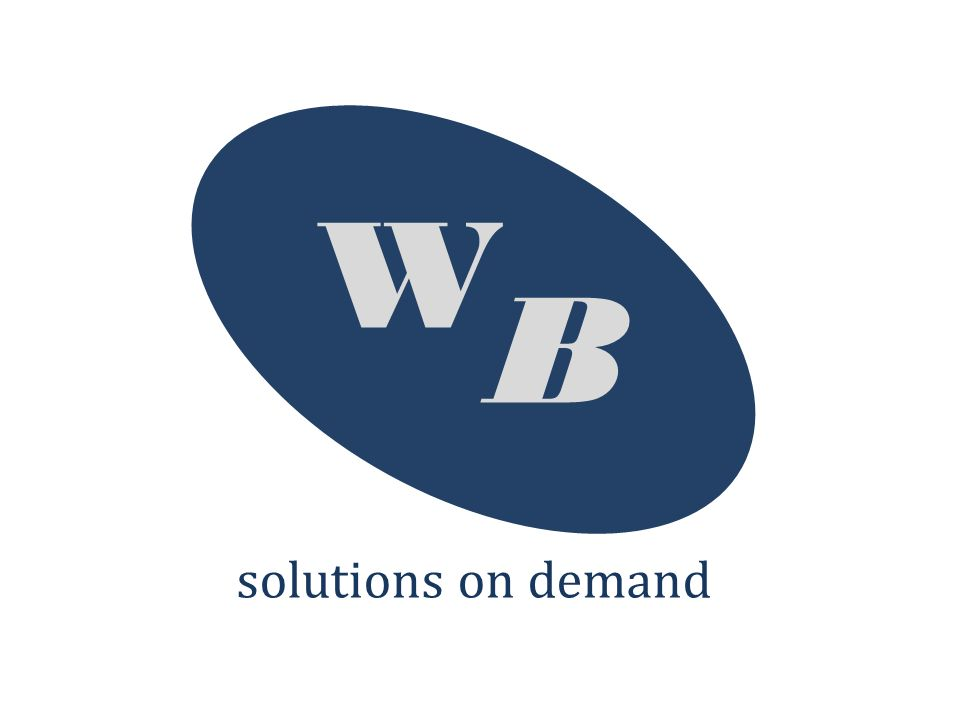 W B solutions on demand