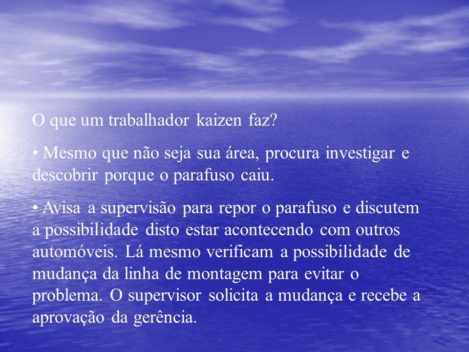 RESULTADO: No mesmo dia, todos os envolvidos são informados da situação e o problema é resolvido.