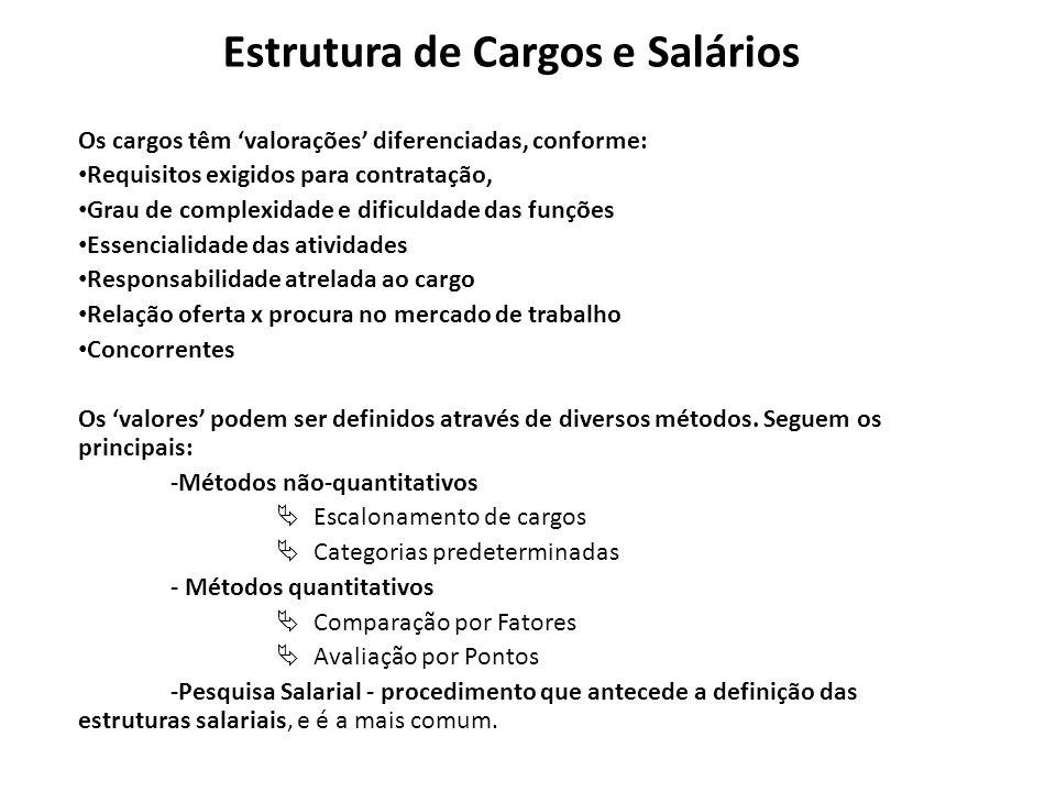Atenção! É mais comum o seguinte vocabulário: Salário nominal (o que consta na CTPS, no Contrato de Trabalho, ou em Lei Específica) Salário-base ou Ve